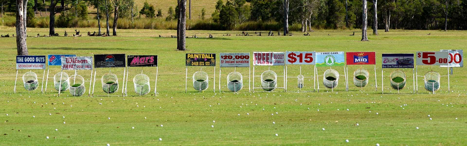 Port Macquarie Golf Driving Range Amp Mini Golf Putt Putt